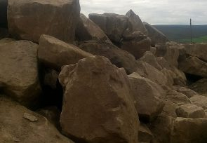 Rock Armour