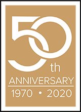 Marchington Stone - 50th Anniversary - 1970 to 2020