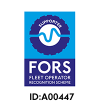 FORS Supporter ID:A00447